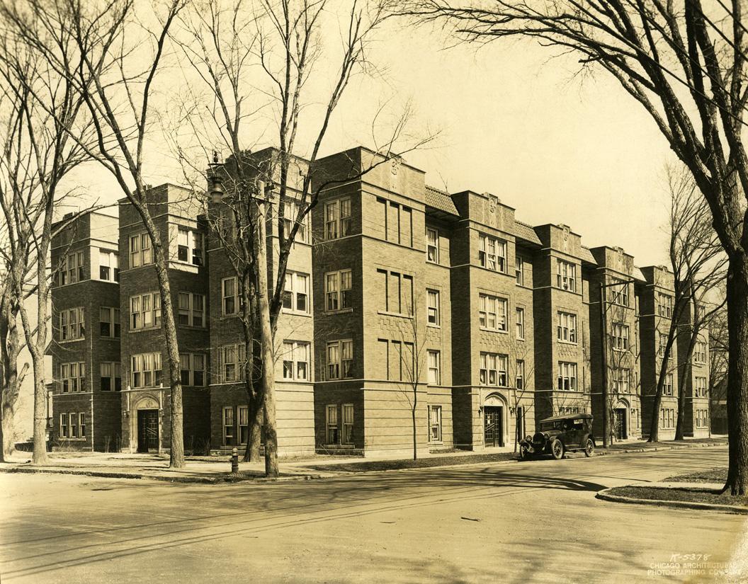 254 S. Maple Avenue