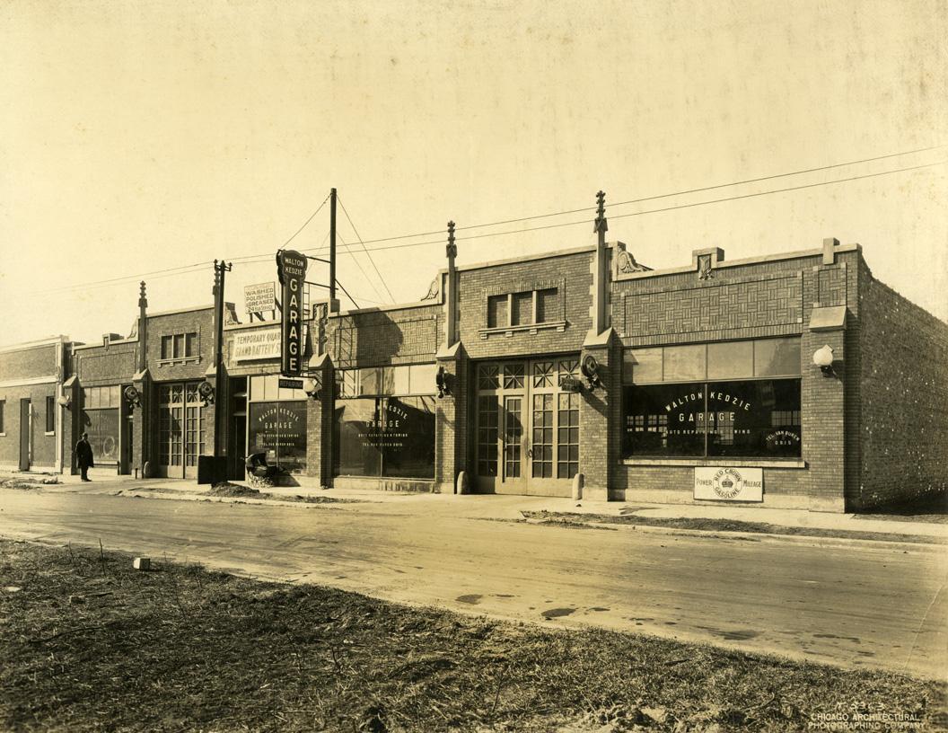 3144 W. Walton Street