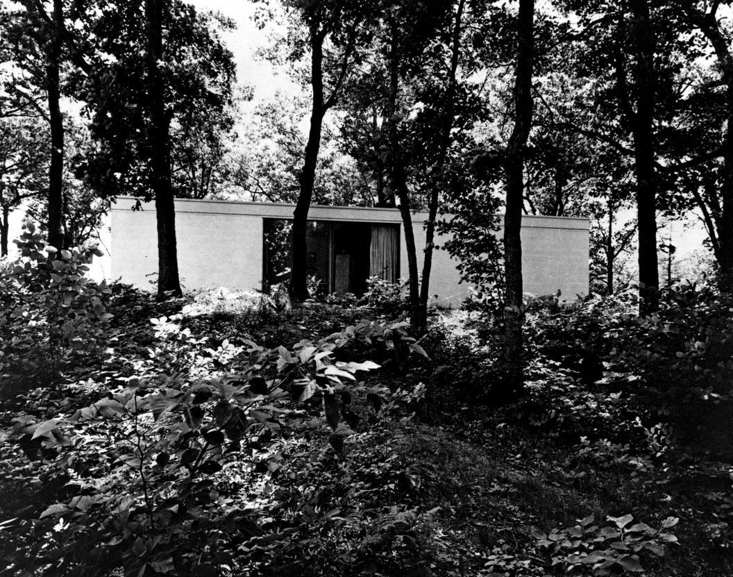 Jernberg, Peter, Residence