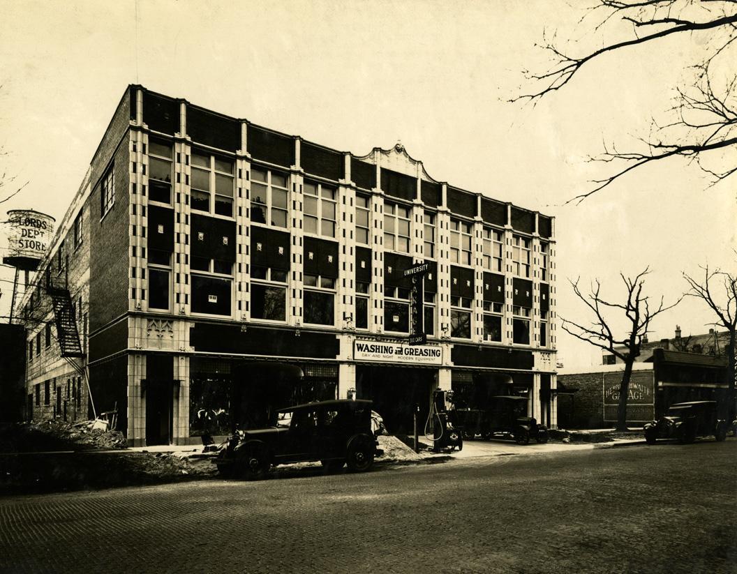 1612-1616 Chicago Avenue