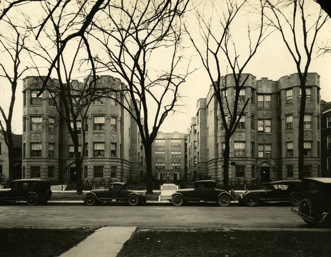 706-710 Hinman Avenue