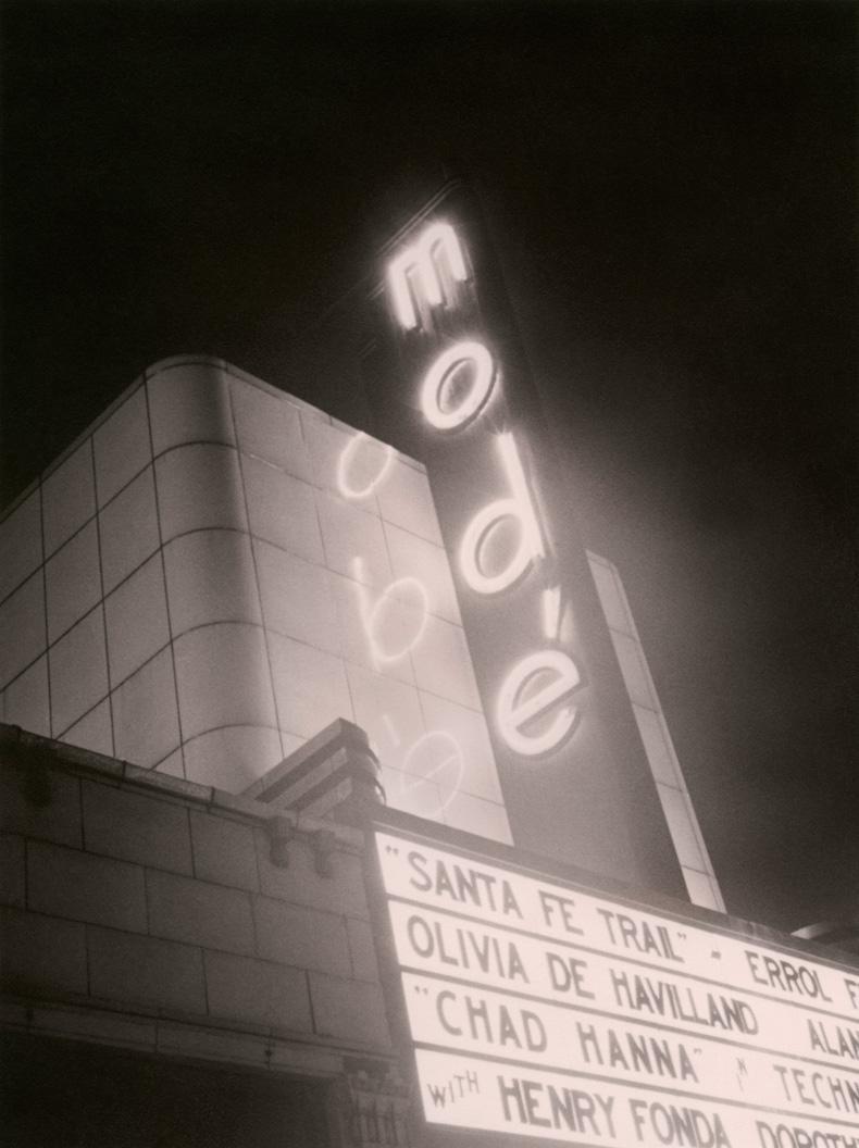 Mode Theatre