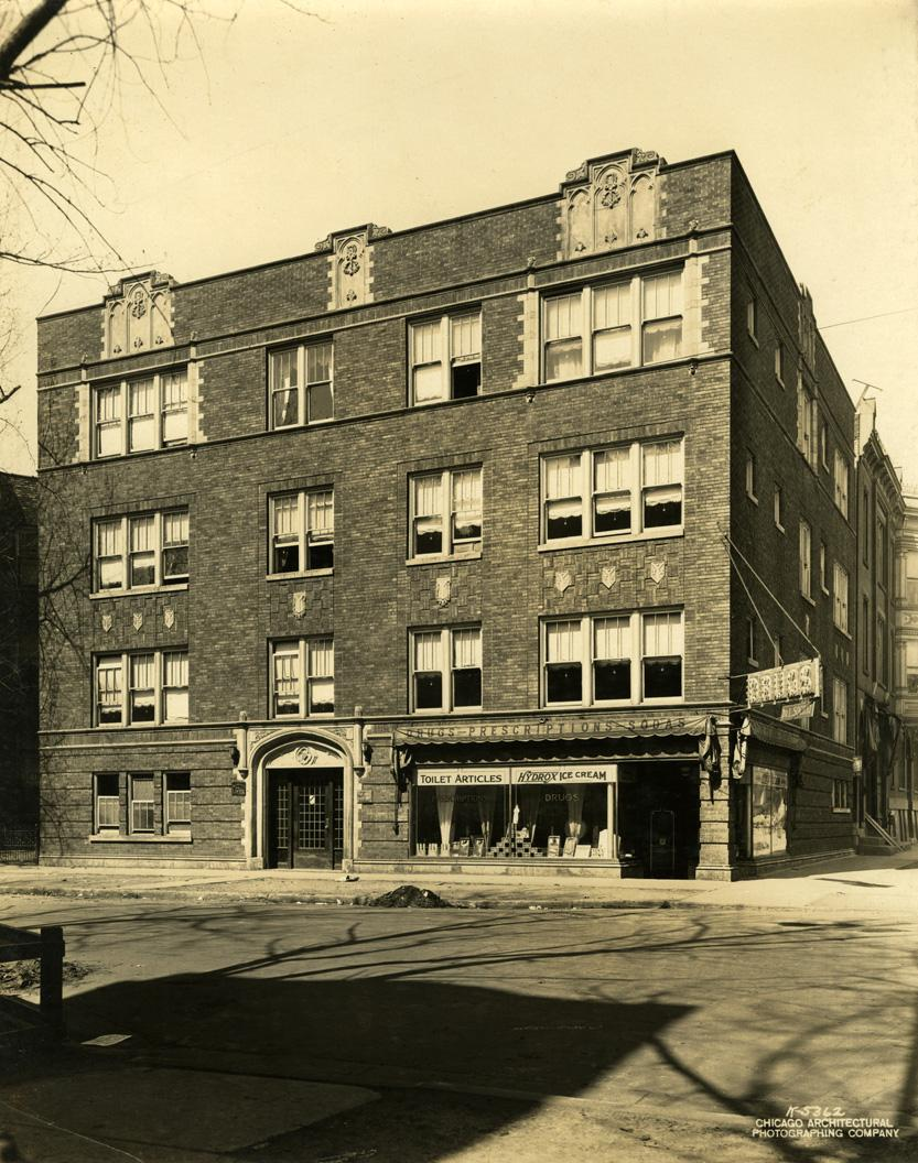1300 N. Rockwell Street