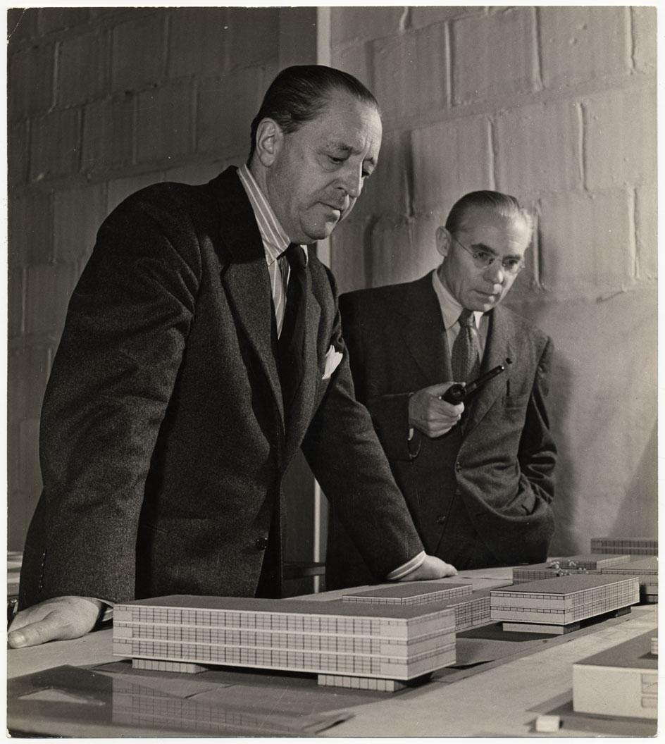 essay on mies van der rohe See the latest news and architecture related to mies van der rohe, only on archdaily.