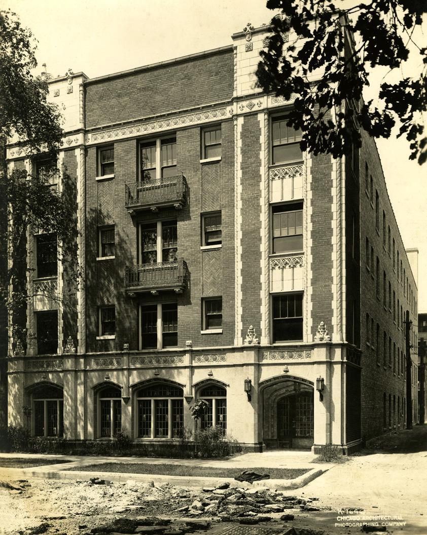 5316 S. Harper Avenue