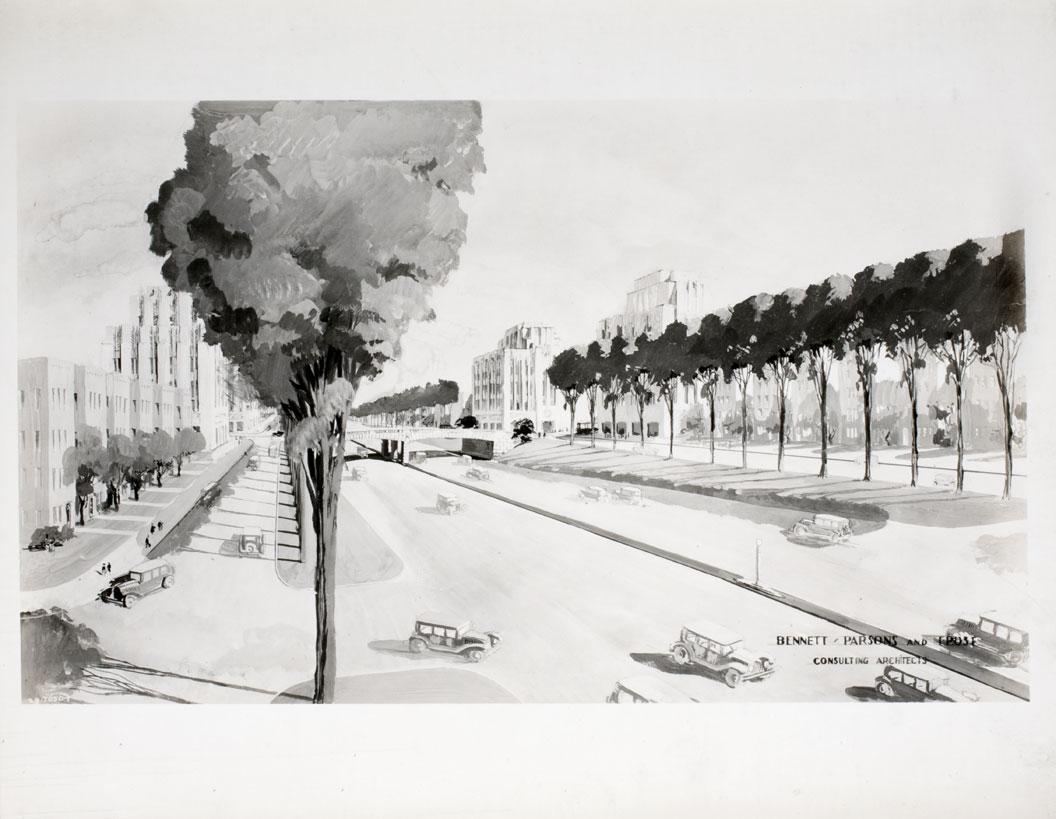 Congress Street Expressway