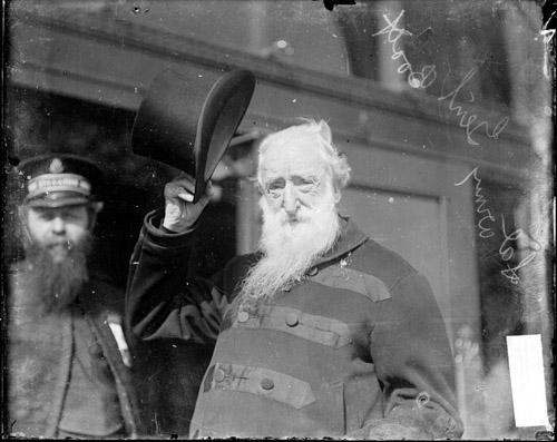 an analysis of the character and role of the salvation army founded by william booth Founding year of the salvation army our mission statement the salvation army is an evangelical part of the universal christian church the salvation army began in england in 1852 by william booth when he and his wife, catherine, helped fight for the souls of lost men and women.