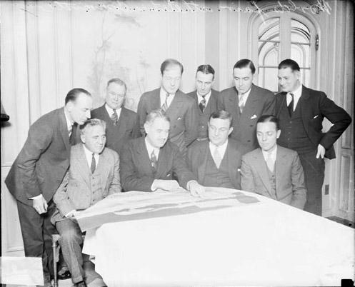 [1933 World's Fair Athletic Committee for the Century of Progress]