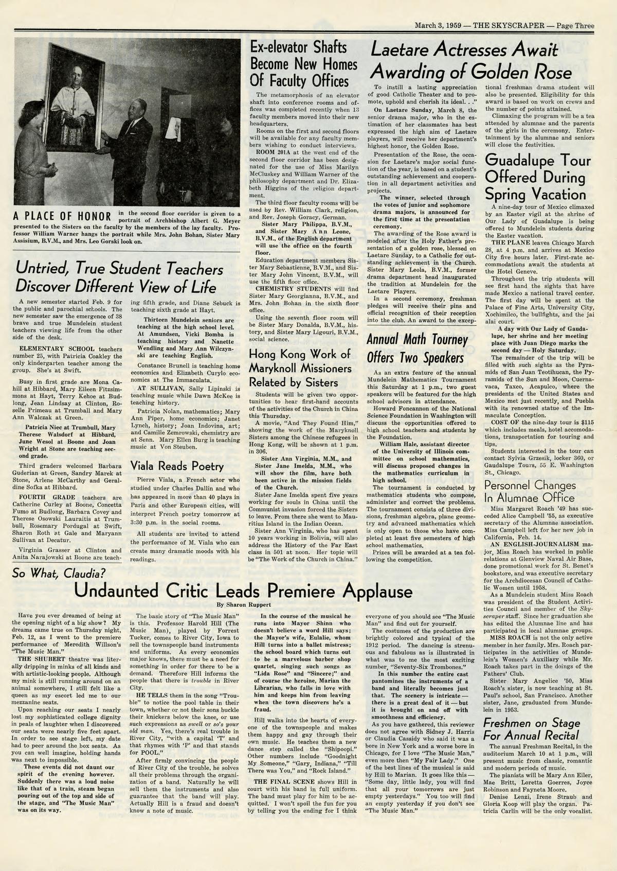 Skyscraper 1959-03-03