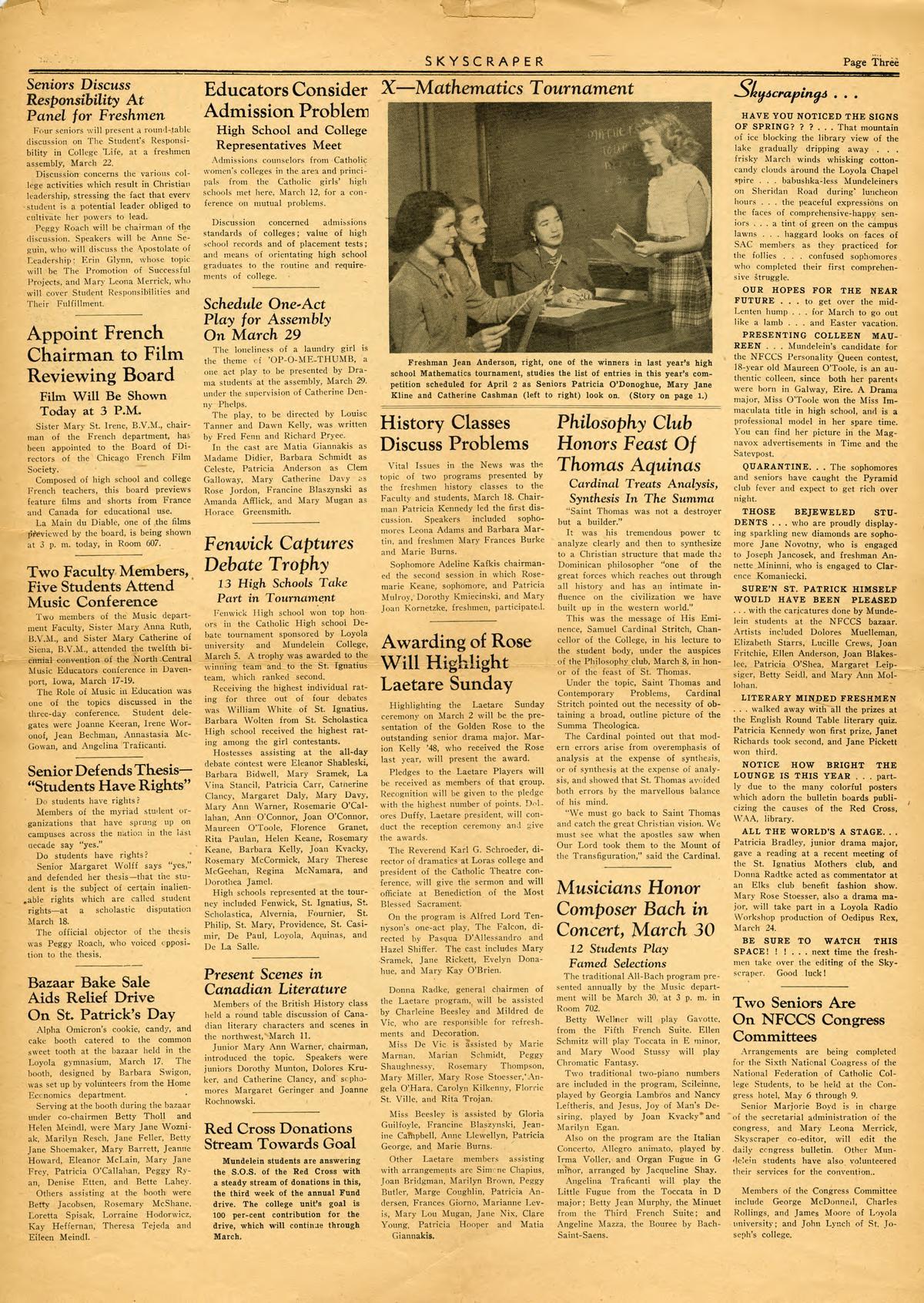 Skyscraper 1949-03-21