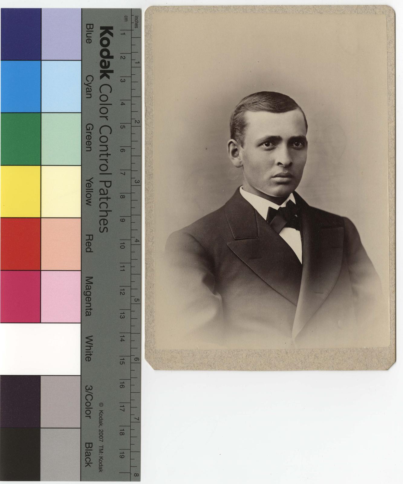 Anderson, M.L. Rectos