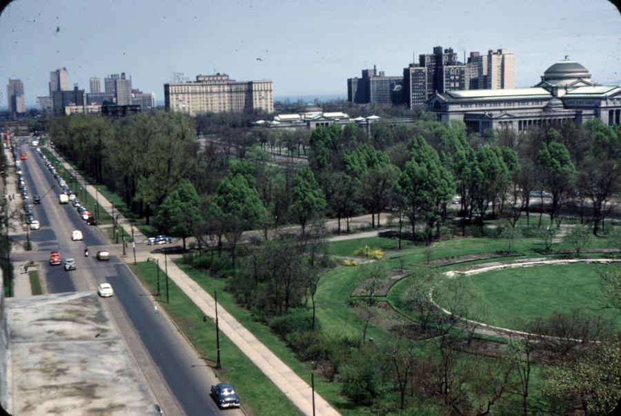 Hyde Park: Overviews