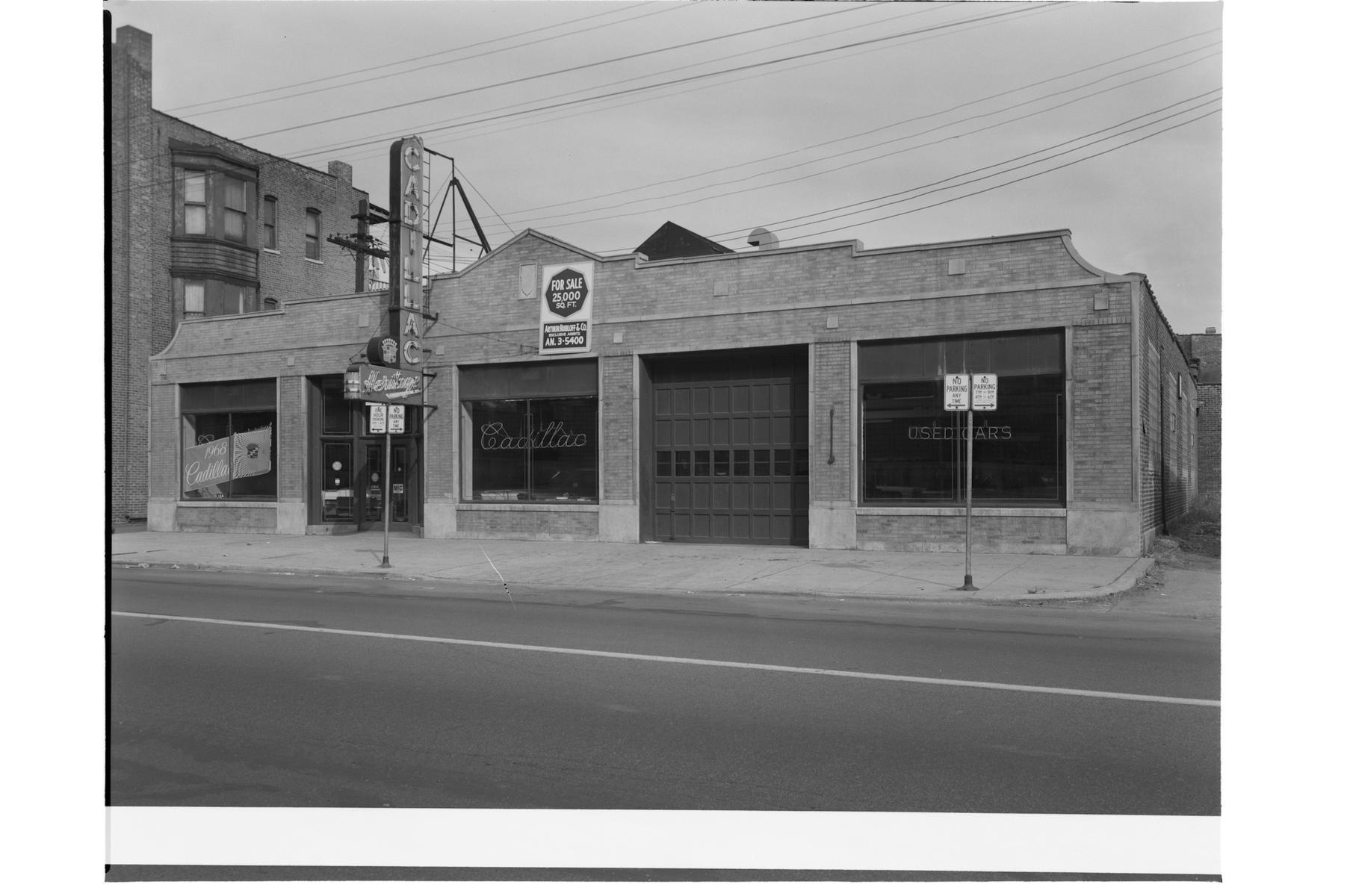 119 South Kedzie Avenue