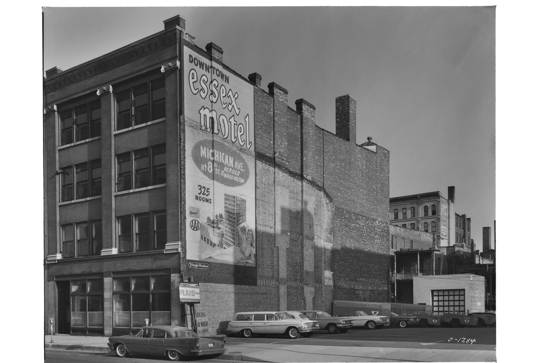 109 West Ohio Street