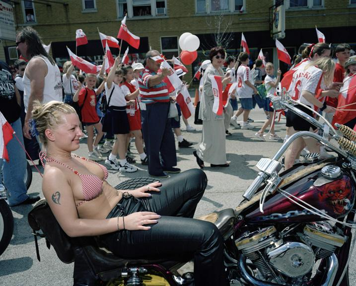 Polish Constitution Day parade, image 14