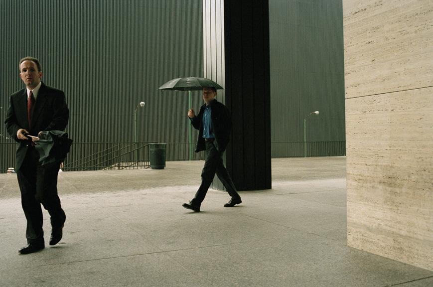 Day at IBM, image 002