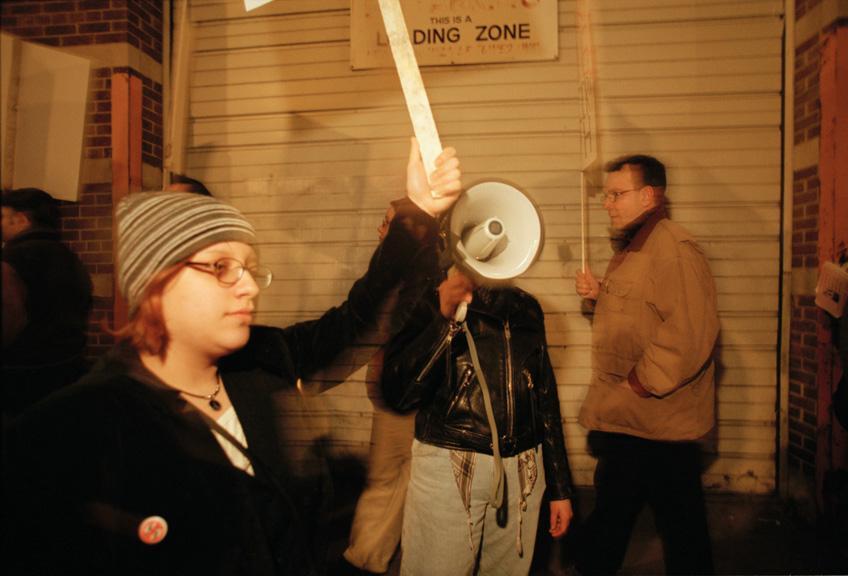 Anti-Bashing Network protests, image 02