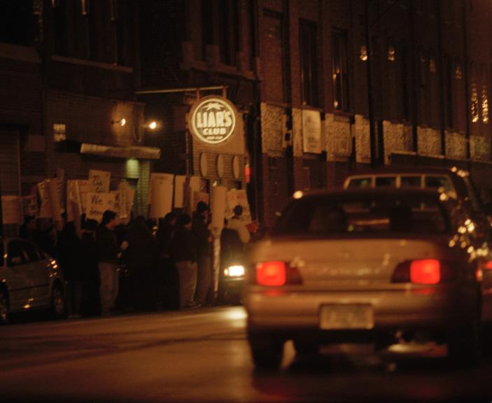 Anti-Bashing Network protests, image 06