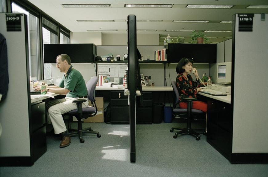 Day at IBM, image 004