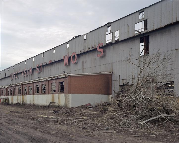 ECC | Former Wisconsin Steel plant, image 04