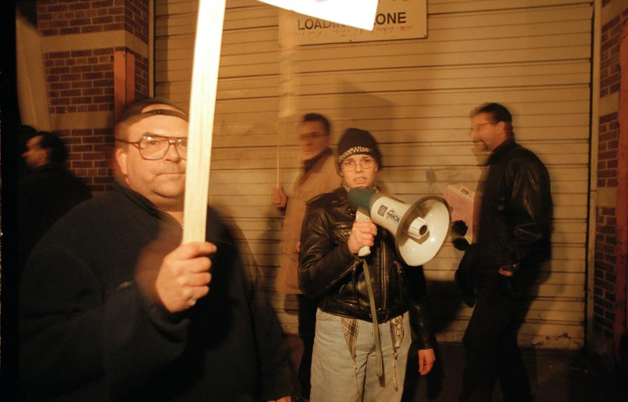 Anti-Bashing Network protests, image 03