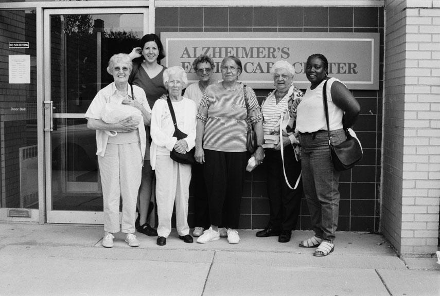 Alzheimer Family Care Center, image 11