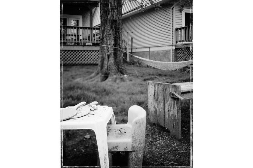 Back Yard, image 01