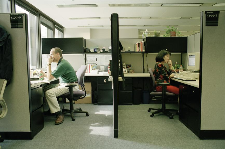 Day at IBM, image 005