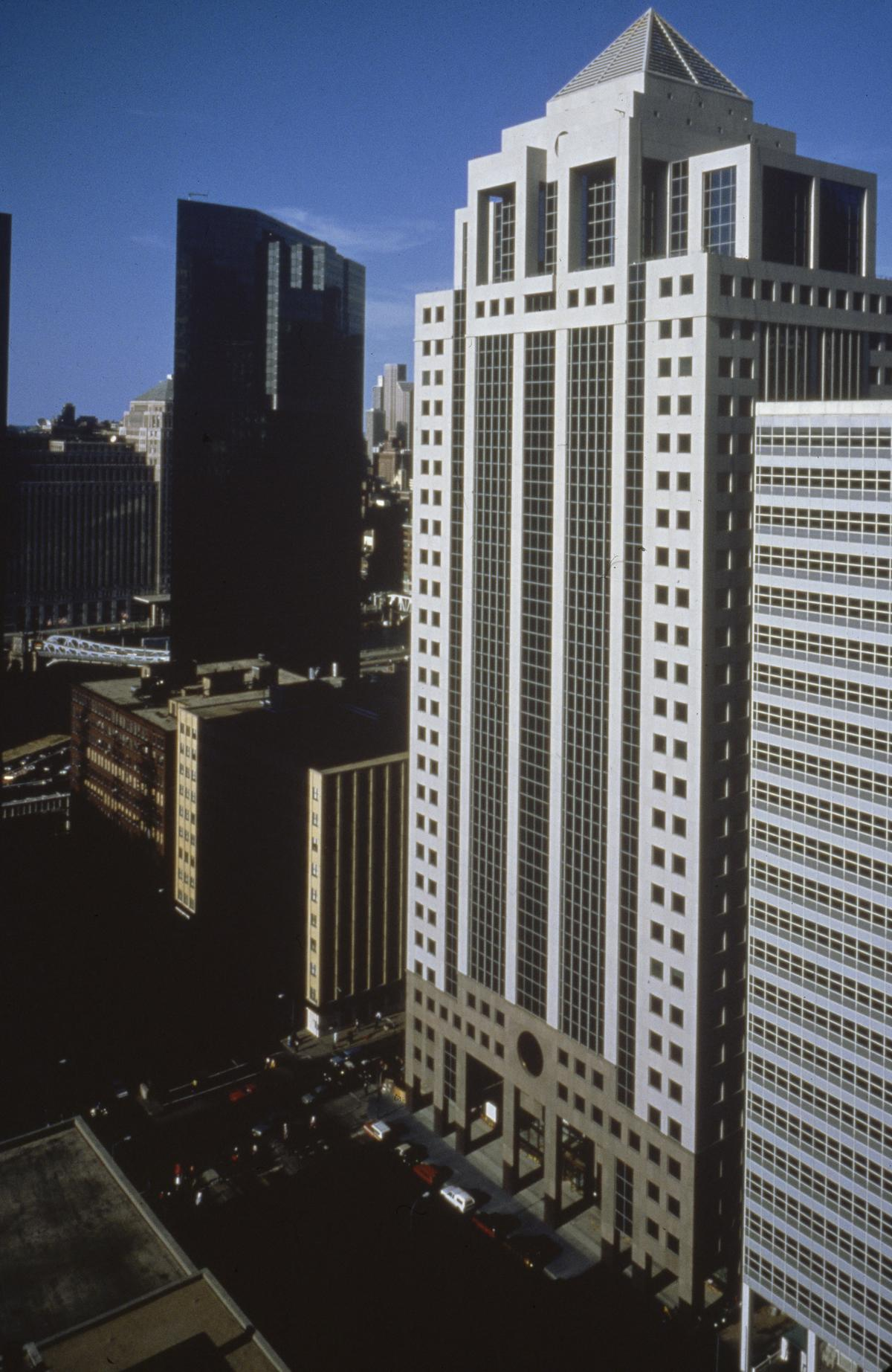 123 North Wacker