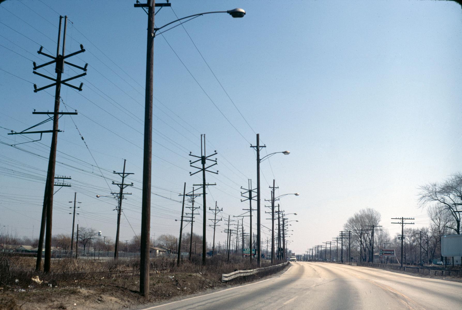 Dunes Highway, Gary, Indiana