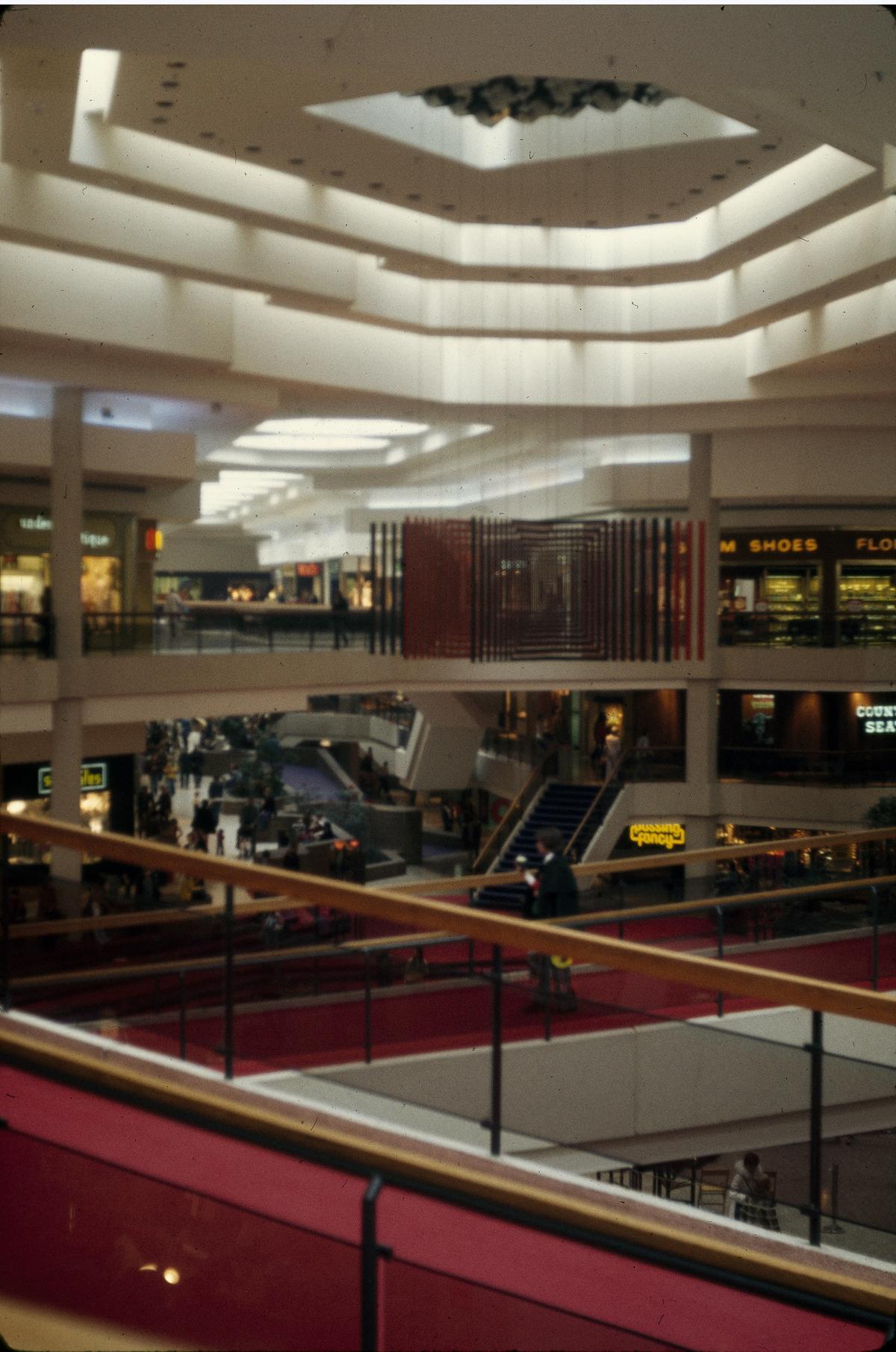 ECC | Woodfield Mall