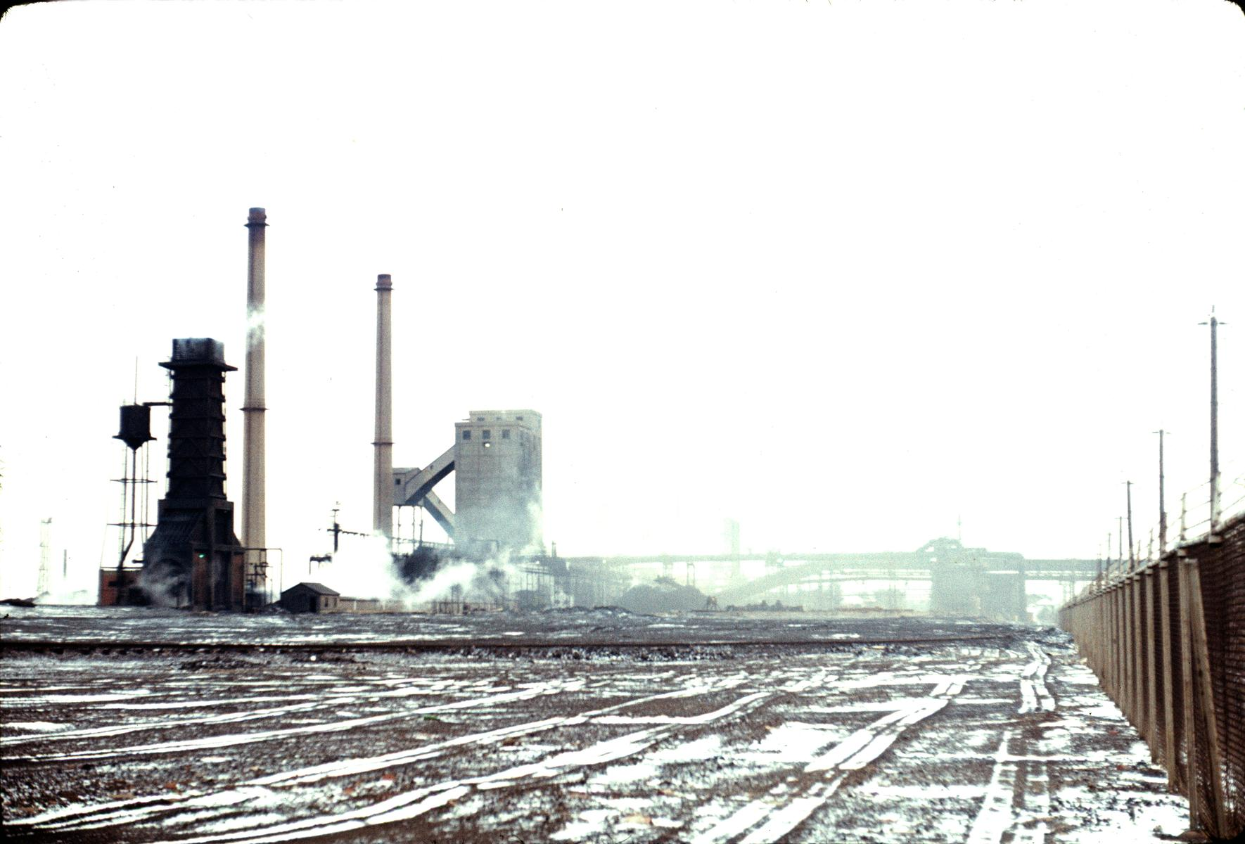 Acme Coke Plant